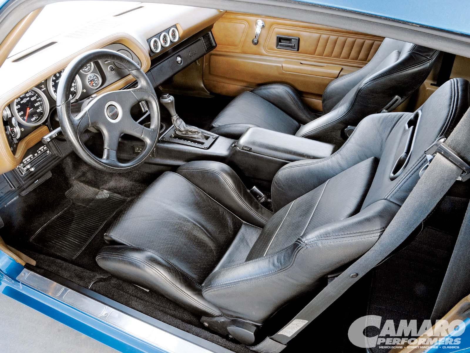 Chevrolet Camaro 1971 foto - 3