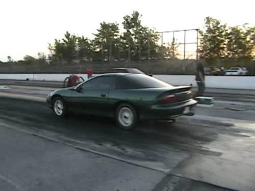 Chevrolet Camaro 1995 foto - 5