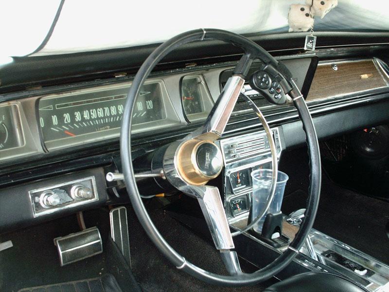 Chevrolet Caprice 1966 foto - 1