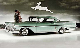 Chevrolet Caprice 1966 foto - 3