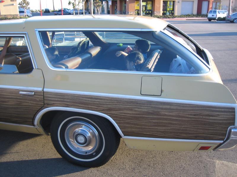 Chevrolet Caprice 1970 foto - 2