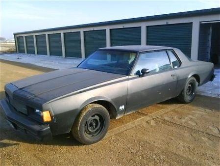 Chevrolet Caprice 1977 foto - 2