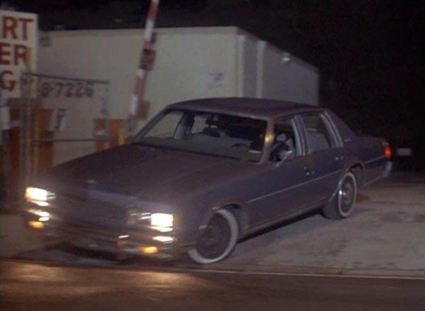 Chevrolet Caprice 1978 foto - 2