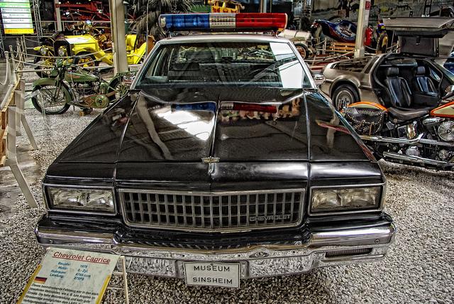 Chevrolet Caprice 1979 foto - 3