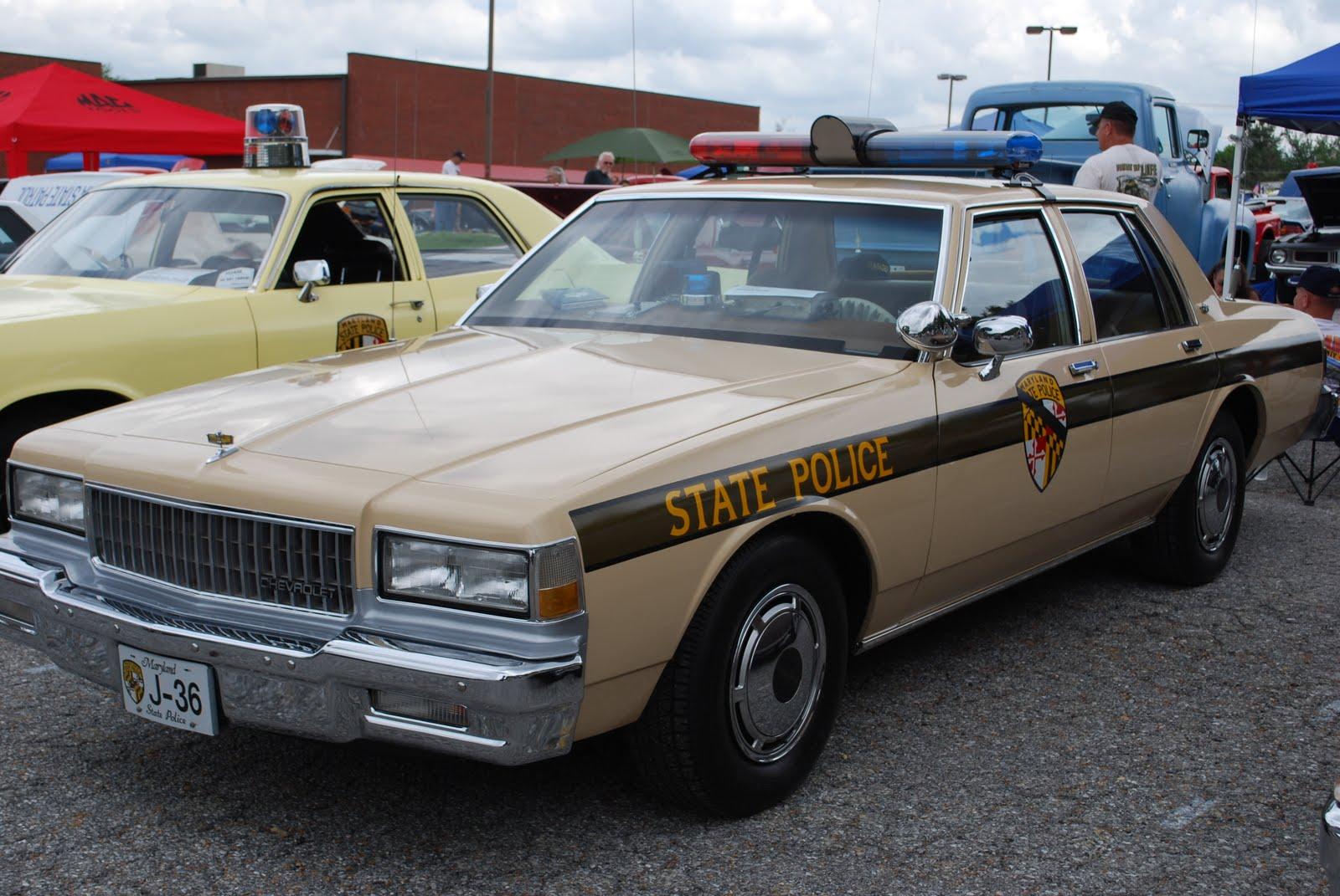 Chevrolet Caprice 1980 foto - 5