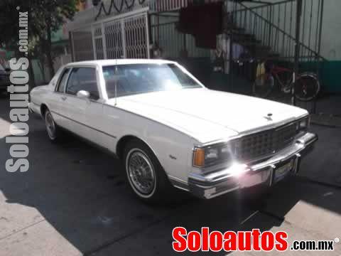 Chevrolet Caprice 1981 foto - 5