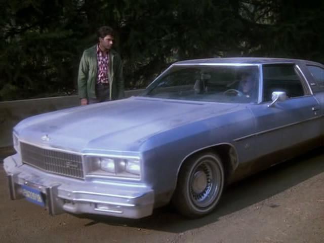 Chevrolet Caprice 1982 foto - 4