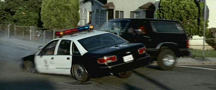Chevrolet Caprice 1993 foto - 5