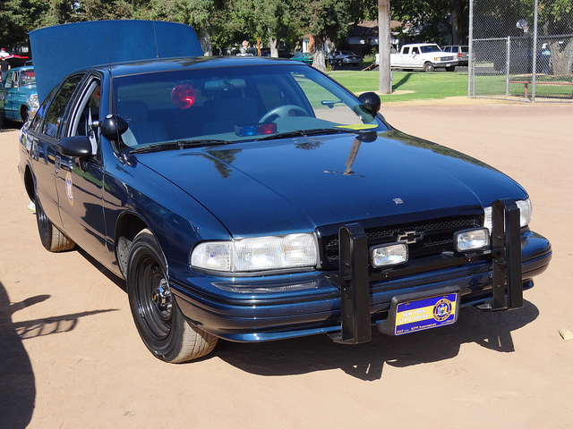 Chevrolet Caprice 1994 foto - 4
