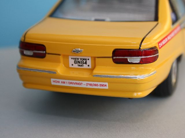 Chevrolet Caprice 2001 foto - 4
