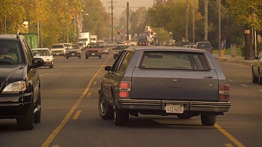 Chevrolet Caprice 2001 foto - 5