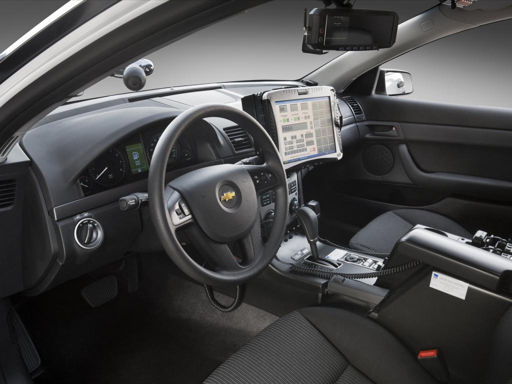 Chevrolet Caprice 2004 foto - 3