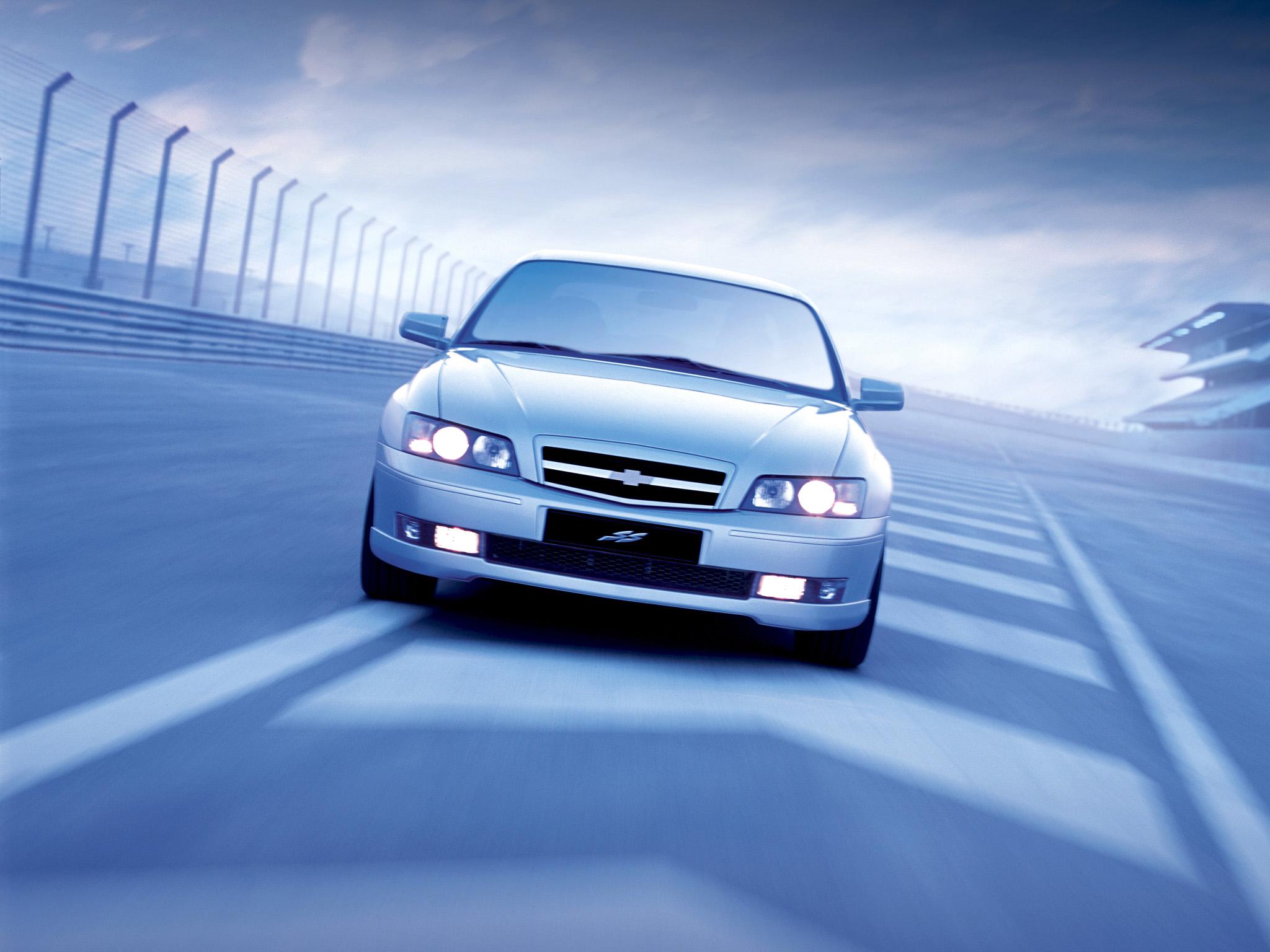 Chevrolet Caprice 2004 foto - 5