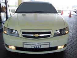 Chevrolet Caprice 2005 foto - 2