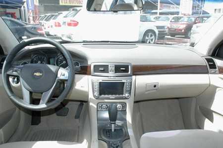 Chevrolet Caprice 2008 foto - 4