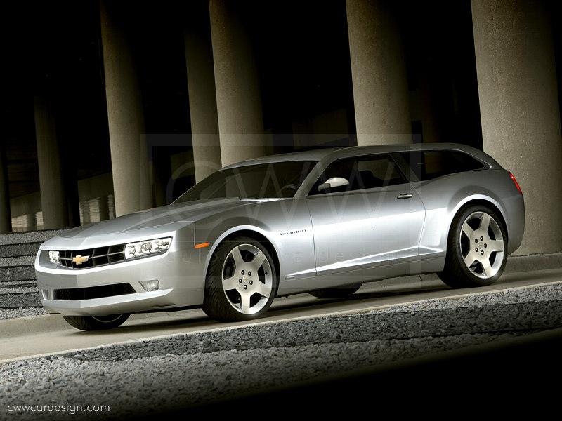 Chevrolet Caprice 2010 foto - 5