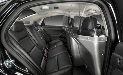 Chevrolet Caprice 2012 foto - 5