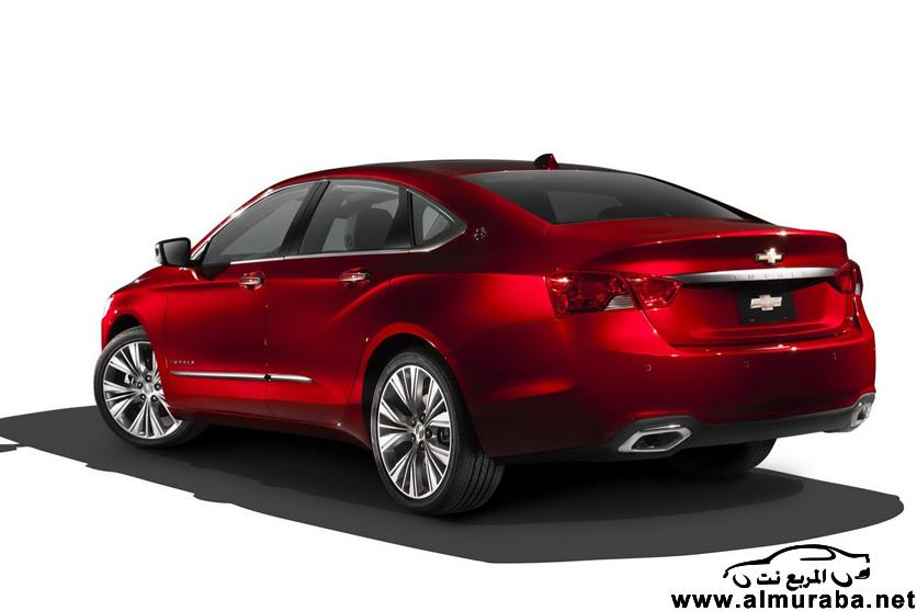 Chevrolet Caprice 2014 foto - 5