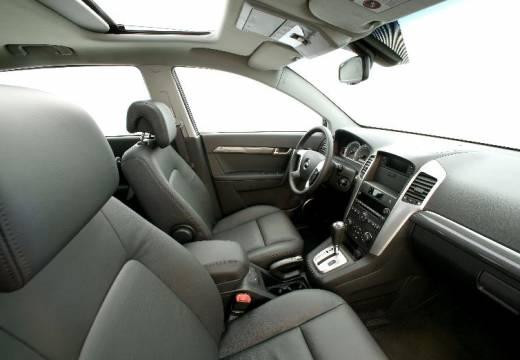 Chevrolet Captiva 2006 foto - 1