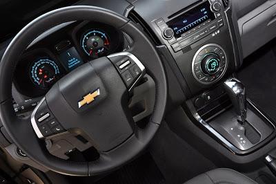 Chevrolet Captiva 2013 foto - 1