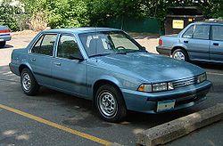Chevrolet Cavalier 1982 foto - 3