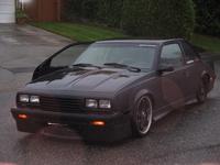 Chevrolet Cavalier 1987 foto - 4