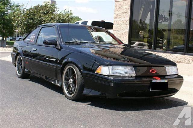 Chevrolet Cavalier 1991 foto - 2