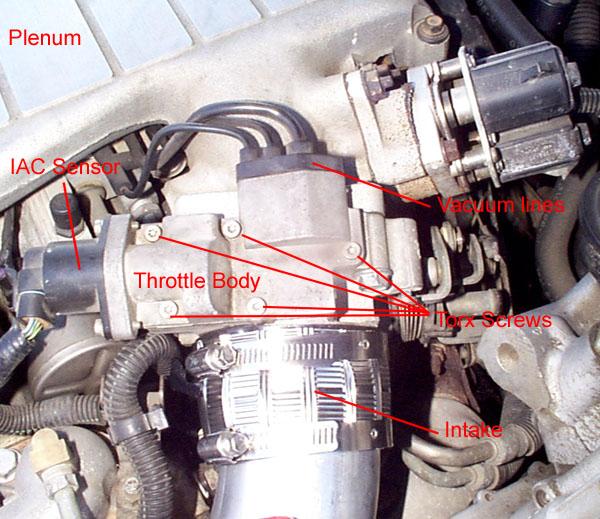 Chevrolet Cavalier 1991 foto - 4