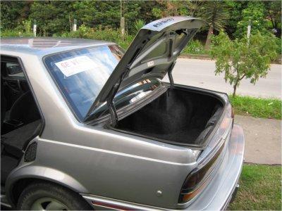 Chevrolet Cavalier 1993 foto - 2