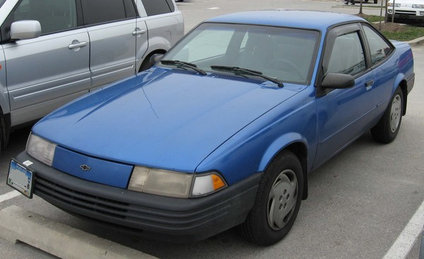 Chevrolet Cavalier 1994 foto - 5