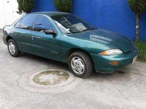 Chevrolet Cavalier 1996 Foto Imagenes Y Video Revision