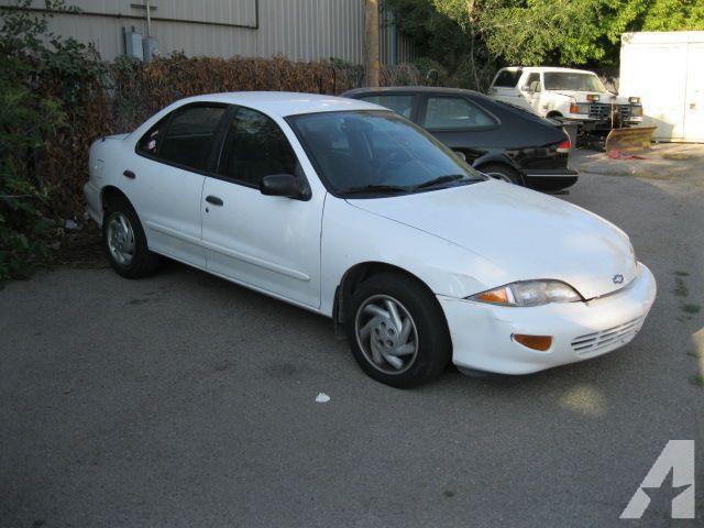 Chevrolet Cavalier 1999 foto - 2