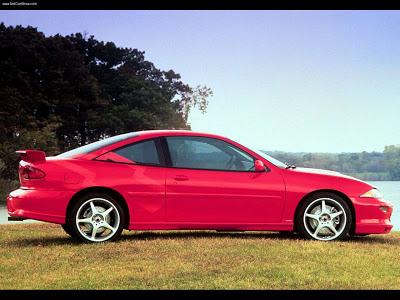 Chevrolet Cavalier 1999 foto - 4