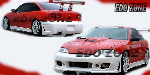 Chevrolet Cavalier 1999 foto - 5