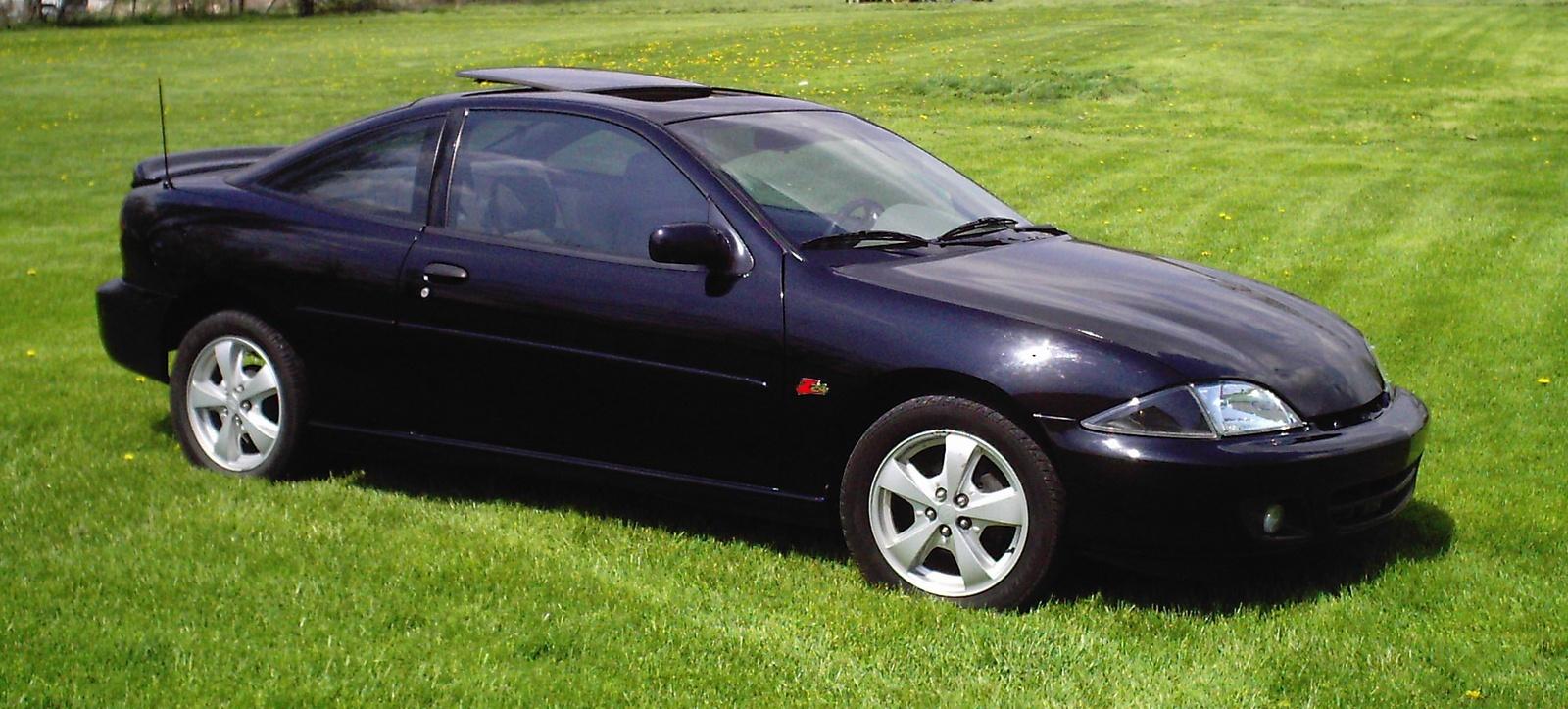 Chevrolet Cavalier 2000 foto - 4
