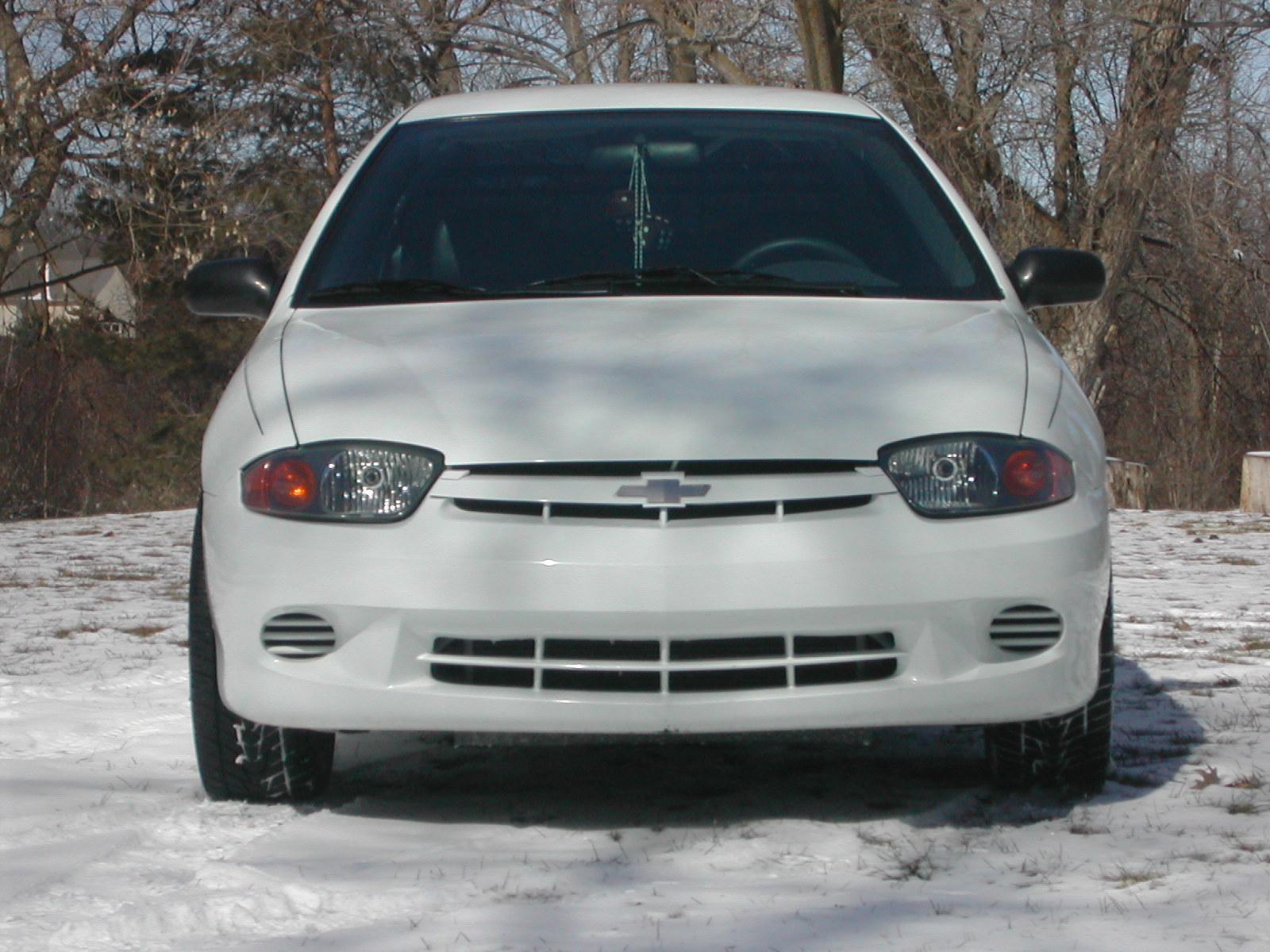 Chevrolet Cavalier 2003 foto - 2
