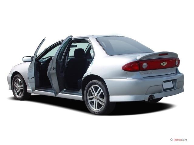 Chevrolet Cavalier 2004 foto - 4
