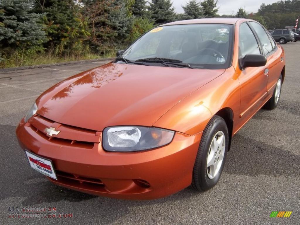 Chevrolet Cavalier 2005 foto - 2