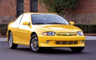 Chevrolet Cavalier 2005 foto - 4
