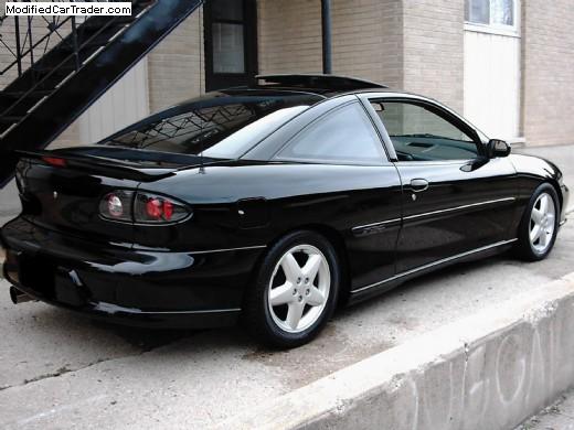 Chevrolet Cavalier 2006 foto - 4