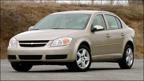Chevrolet Cavalier 2007 foto - 1
