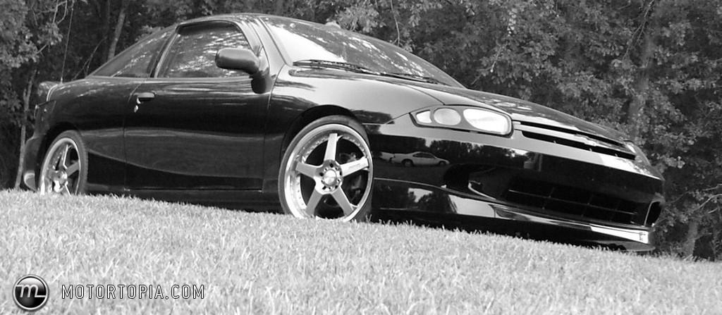 Chevrolet Cavalier 2007 foto - 4
