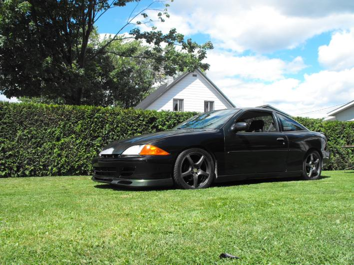 Chevrolet Cavalier 2010 foto - 3