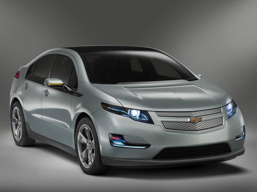 Chevrolet Cavalier 2015 foto - 1