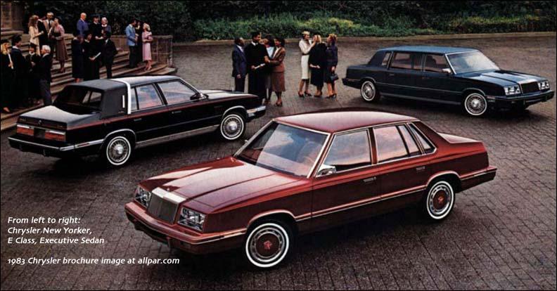 Chevrolet Celebrity 1983 foto - 1