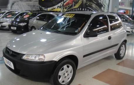Chevrolet Celta 2001 foto - 5