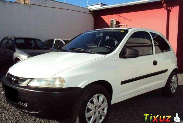 Chevrolet Celta 2002 foto - 5