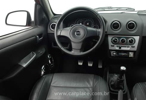 Chevrolet Celta 2005 foto - 1