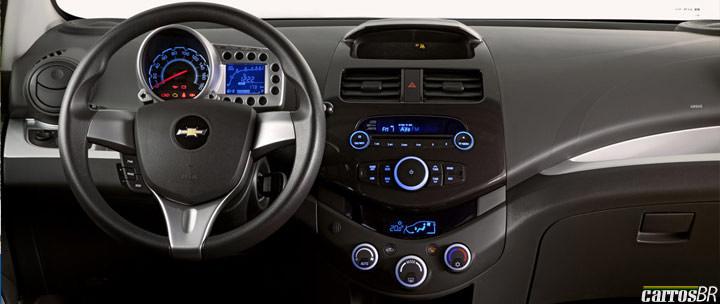 Chevrolet Celta 2010 foto - 5