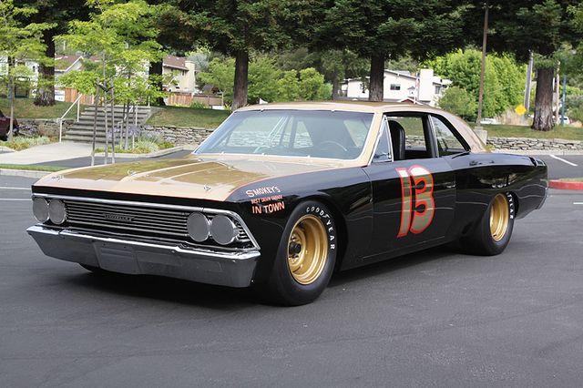 Chevrolet Chevelle 1967 foto - 4